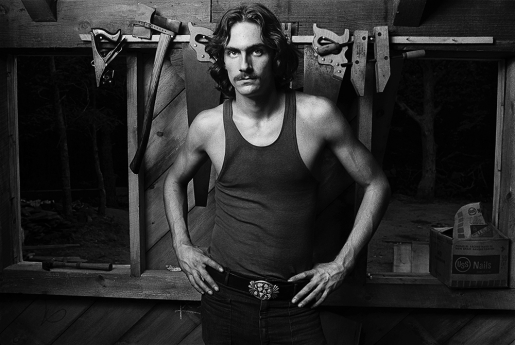 JAMES TAYLOR by NORMAN SEEFF