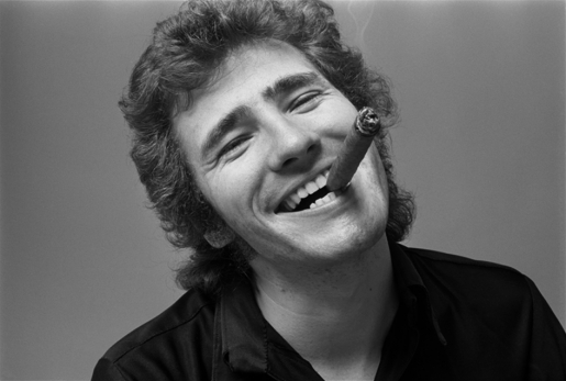 TIM BUCKLEY by NORMAN SEEFF