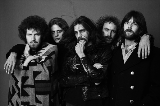 EAGLES by NORMAN SEEFF