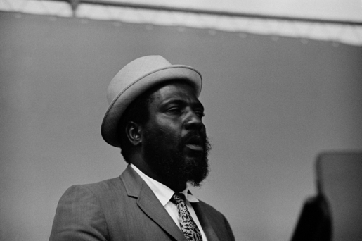 THELONIOUS MONK by JOE ALPER