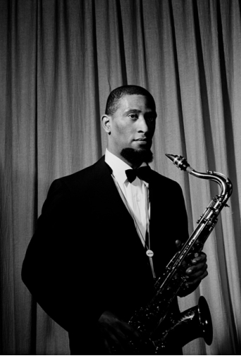 SONNY ROLLINS by JOE ALPER