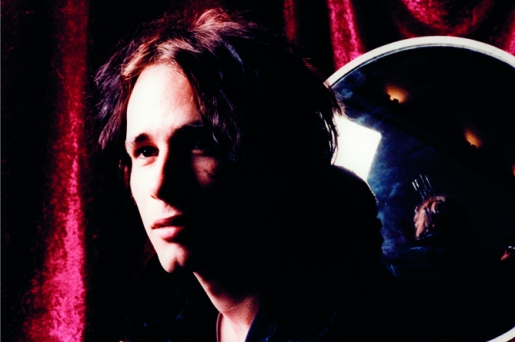 JEFF BUCKLEY by MERRI CYR