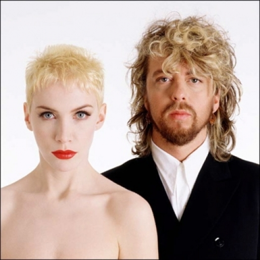 EURYTHMICS by GERED MANKOWITZ