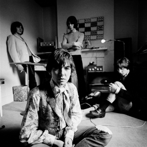 SMALL FACES by GERED MANKOWITZ