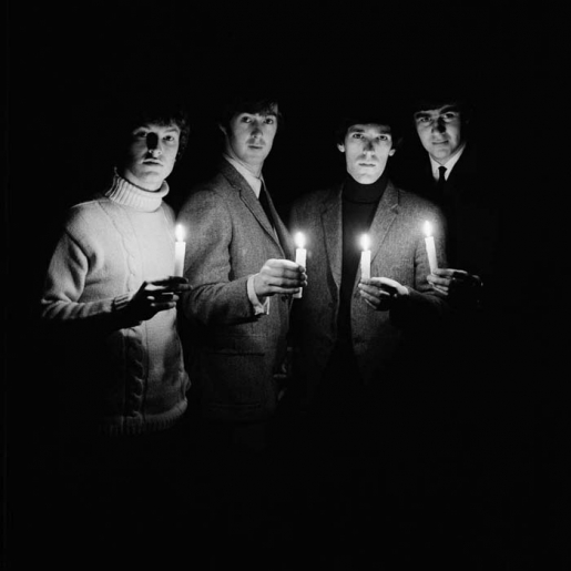 SPENCER DAVIES GROUP by GERED MANKOWITZ