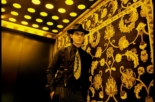 JACK WHITE by KEVIN WESTENBERG