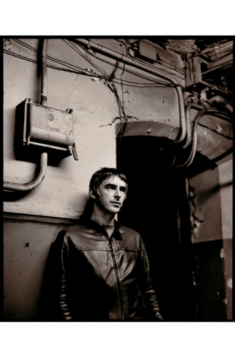 PAUL WELLER by KEVIN WESTENBERG