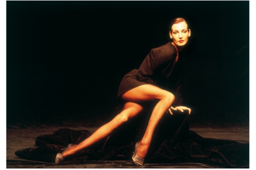UTE LEMPER by GUIDO HARARI