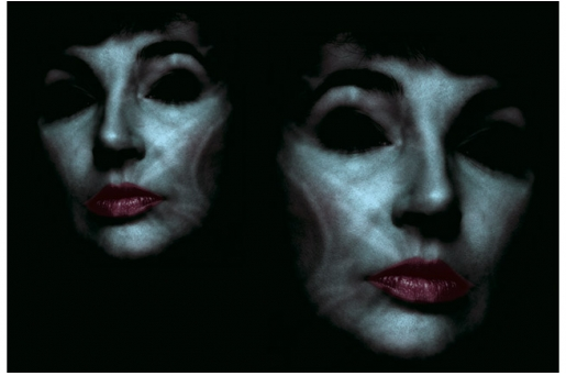 KATE BUSH by GUIDO HARARI