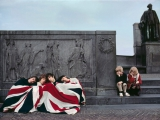 THE WHO with KIDS,  by ART KANE