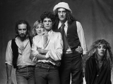 Fleetwood Mac, Los Angeles, 1978 by NORMAN SEEFF