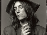 PATTI SMITH, Bollate, 1996 by GUIDO HARARI