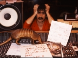 FRANK ZAPPA, Los Angeles, 1982 by GUIDO HARARI