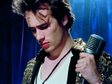 JEFF BUCKLEY, GRACE COVER SHOT, NEW YORK, 1993. by MERRI CYR