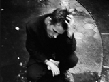 JEFF BUCKLEY, SIN-E', NEW YORK, 1993. by MERRI CYR