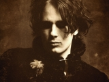 JEFF BUCKLEY, NEW YORK, 1995. by MERRI CYR
