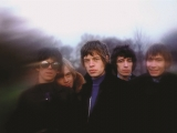 THE ROLLING STONES, Between The Buttons, 1966 by GERED MANKOWITZ