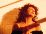 Kate Bush, SUNLIGHT, Londra, 1989 by GUIDO HARARI