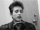BOB DYLAN, New YORK, 1964. by BARRY FEINSTEIN