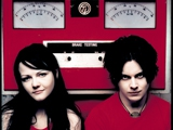 WHITE STRIPES, LONDON, 2002. by KEVIN WESTENBERG
