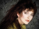 KATE BUSH, LONDON, 1985 by GUIDO HARARI