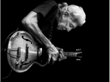 JOHN MAYALL, LONDON, 2014 by CRISTINA ARRIGONI