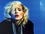 DEBBIE HARRY, New York, 1978 by MICK ROCK