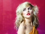 Pink Debbie Harry, New York, 1978 by MICK ROCK