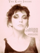KATE BUSH, LONDON, 1984. POSTER #4